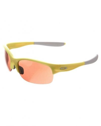 Oakley COMMIT SQUARED Solglasögon Gult från Oakley, Sportsolglasögon