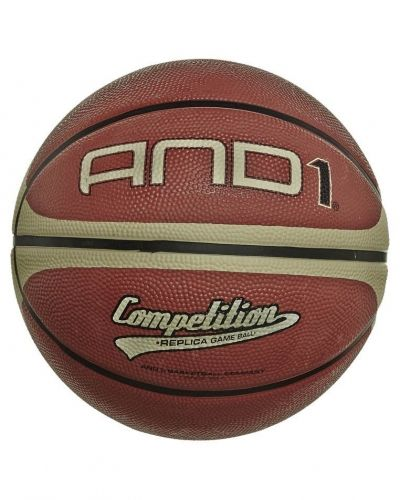 Competition replica rubber - AND1 - Bollar
