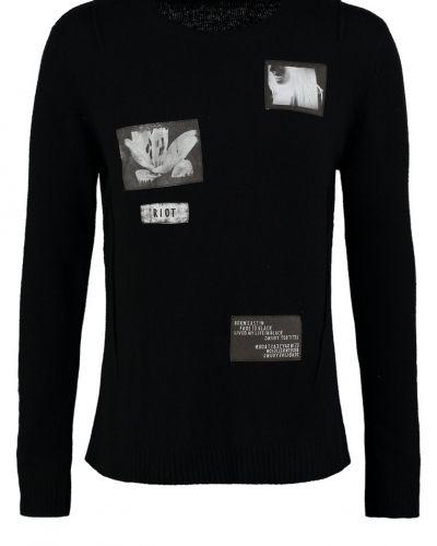 Svart sweatshirts från Religion till killar.