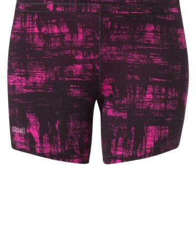 Casall COMPOSITE Tights Ljusrosa Casall shorts till dam.