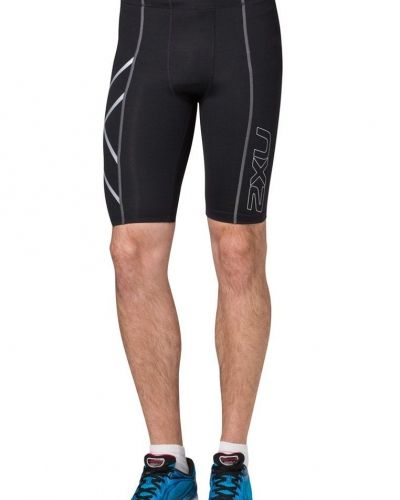 2XU COMPRESSION SHORT Shorts Svart - 2XU - Träningsshorts