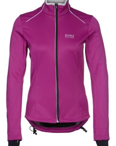 Gore Bike Wear CONTEST Softshelljacka Ljusrosa från Gore Bike Wear, Vindjackor