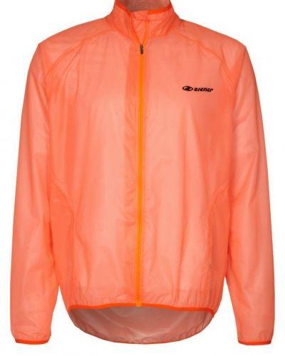 Ziener COON Outdoorjacka Orange från Ziener, Regnjackor