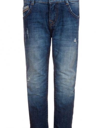Cooper jeans slim fit blått LTB jeans till kille.