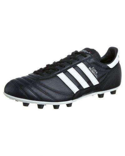 adidas Performance adidas Performance COPA MUNDIAL FG Fotbollsskor fasta dobbar Svart. Fotbollsskorna håller hög kvalitet.