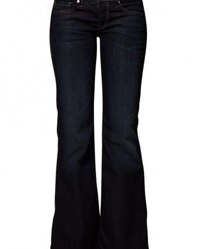 Blå bootcut jeans från Mavi till tjejer.