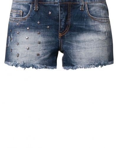 ONLY ONLY CORAL Jeansshorts