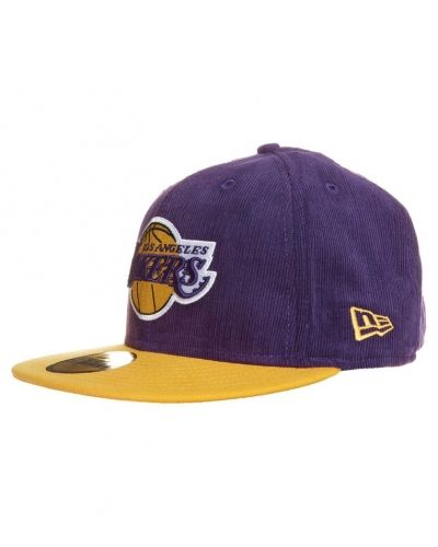 Cord la lakers från New Era, Kepsar
