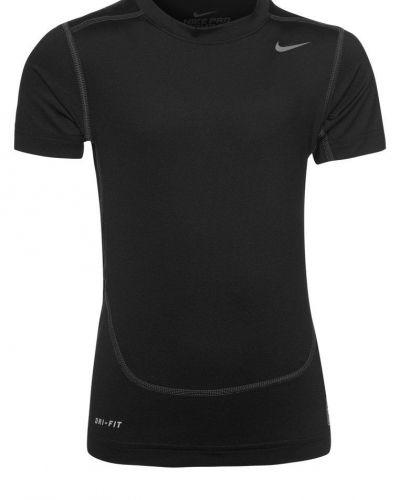 Nike Performance CORE COMPRESSION Undertröja Svart från Nike Performance, Underställströjor