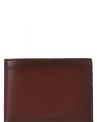 Corentin plånbok brown Le Tanneur plånbok till mamma.