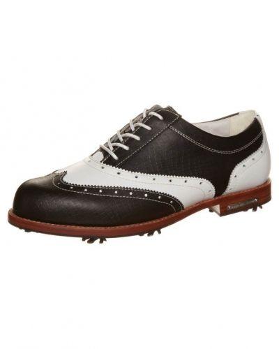 Duca Del Cosma CORLEONE Golfskor Svart från Duca Del Cosma, Golfskor