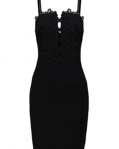 Miss Selfridge Cornelli fodralklänning black