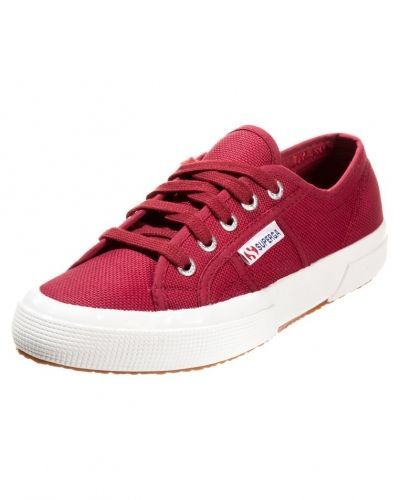 Superga Superga CLASSIC Sneakers scarlet