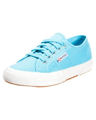 Sneakers Superga COTU CLASSIC Sneakers turkos från Superga