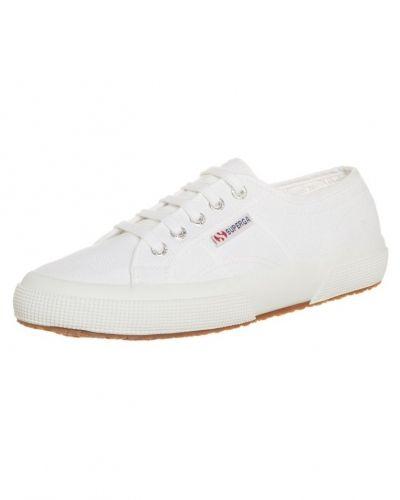Sneakers Superga CLASSIC Sneakers white från Superga