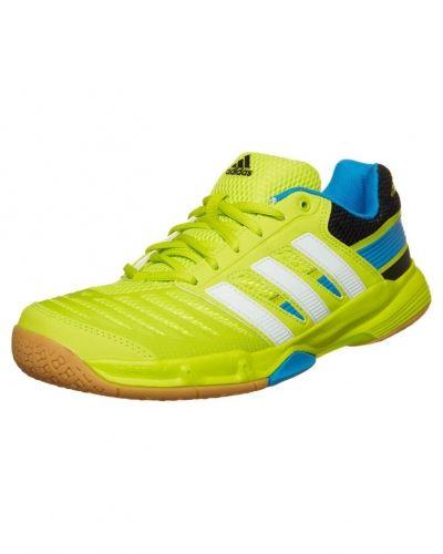 Court stabil 10.1 indoorskor från adidas Performance, Inomhusskor