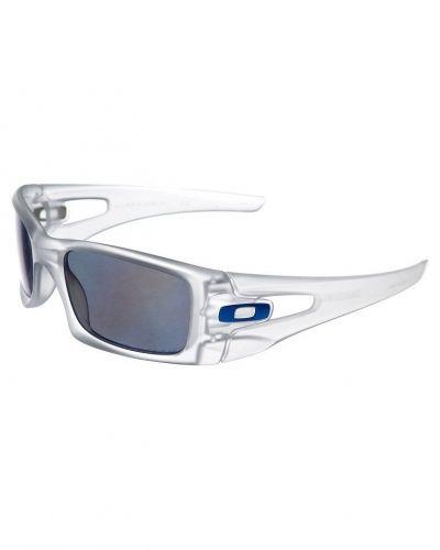 Oakley CRANKCASE Sportglasögon Vitt från Oakley, Sportsolglasögon