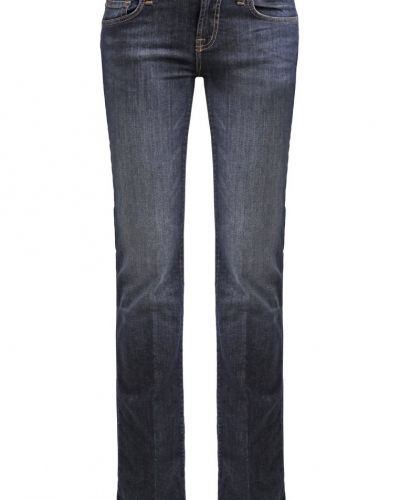 Cristia jeans bootcut lander wash LTB bootcut jeans till tjejer.