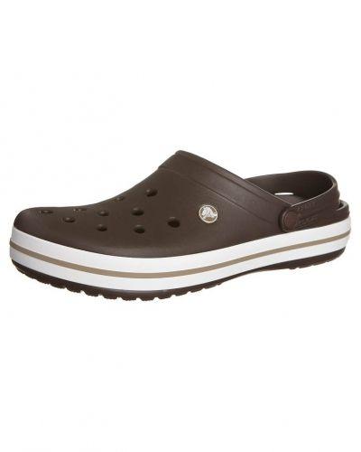 Crocs CROCBAND Clogs Brunt - Crocs - Badskor