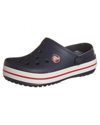 Crocs Crocs CROCBAND Clogs Blått. Traningsskor håller hög kvalitet.