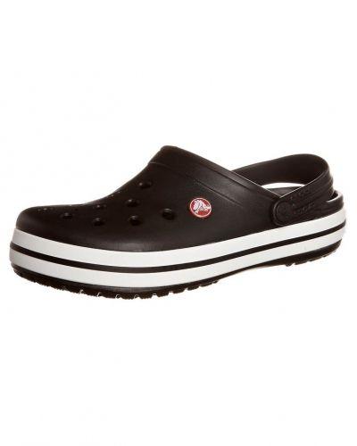 Crocs CROCBAND Clogs Svart - Crocs - Badskor
