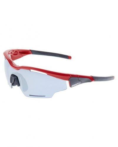 Craft CROSS COUNTRY Sportglasögon Rött från Craft, Sportsolglasögon