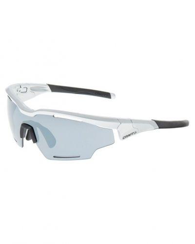Craft Craft CROSS COUNTRY Sportglasögon Vitt. Traning-ovrigt håller hög kvalitet.