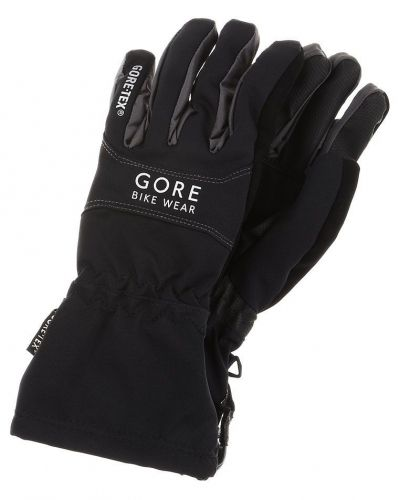 Gore Bike Wear CROSS Fingerhandskar Svart från Gore Bike Wear, Sportvantar