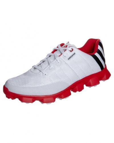 adidas Golf adidas Golf CROSSFLEX Golfskor Vitt. Traningsskor håller hög kvalitet.
