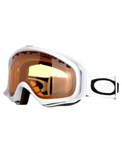 Oakley CROWBAR SNOW Skidglasögon Vitt från Oakley, Goggles