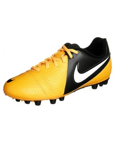 Nike Performance CTR360 LIBRETTO III AG Fotbollsskor fasta dobbar Orange - Nike Performance - Fasta Dobbar