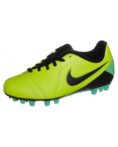Nike Performance CTR360 LIBRETTO III AG Fotbollsskor fasta dobbar Gult - Nike Performance - Fasta Dobbar