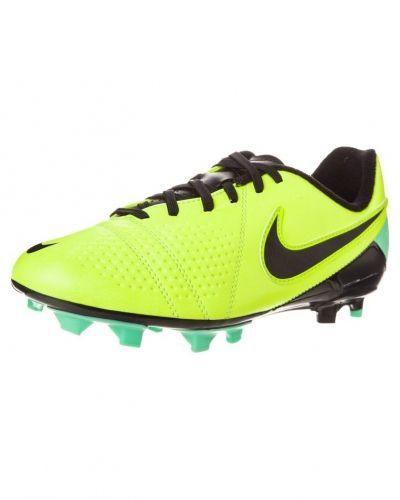 Nike Performance CTR360 LIBRETTO III FG Fotbollsskor fasta dobbar Gult - Nike Performance - Fasta Dobbar