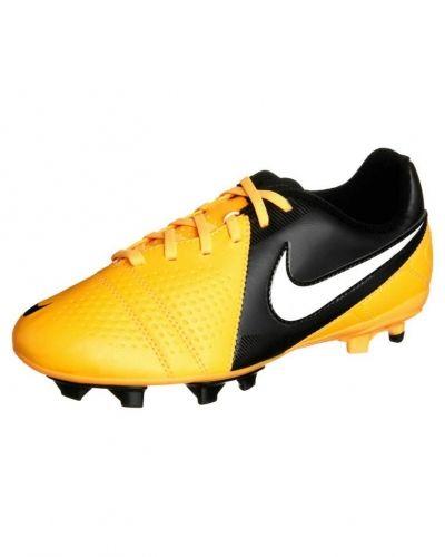 Nike Performance CTR360 LIBRETTO III FG Fotbollsskor fasta dobbar Orange - Nike Performance - Fasta Dobbar