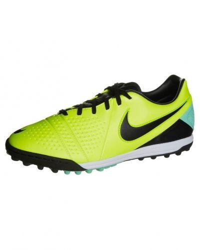 Nike Performance Nike Performance CTR360 LIBRETTO III TF Fotbollsskor universaldobbar Gult. Fotbollsskorna håller hög kvalitet.