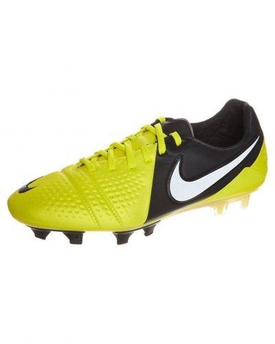 Nike Performance CTR360 MAESTRI III FG Fotbollsskor fasta dobbar Gult - Nike Performance - Fasta Dobbar