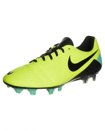 Nike Performance Nike Performance CTR360 MAESTRI III FG Fotbollsskor universaldobbar Gult. Grasskor håller hög kvalitet.