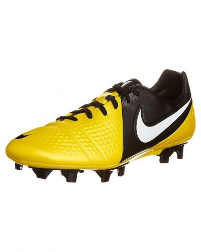 Nike Performance CTR360 TREQUARTISTA III FG Fotbollsskor fasta dobbar Gult - Nike Performance - Fasta Dobbar