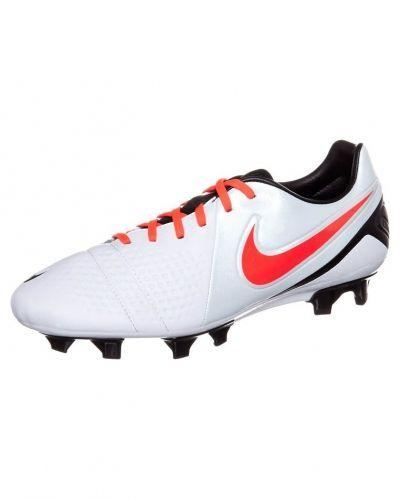 Nike Performance CTR360 TREQUARTISTA III FG Fotbollsskor fasta dobbar Vitt från Nike Performance, Fotbollsskor