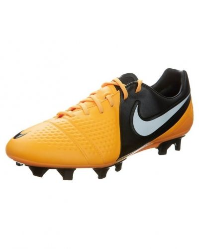 Nike Performance CTR360 TREQUARTISTA III FG Fotbollsskor fasta dobbar Orange från Nike Performance, Konstgrässkor