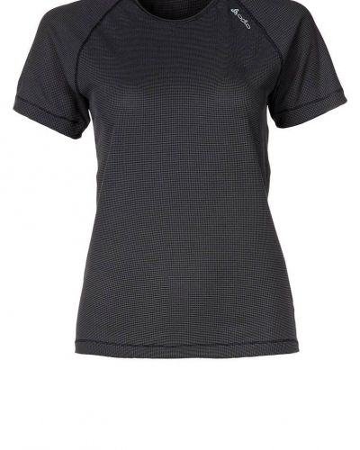 ODLO ODLO CUBIC Tshirts kortärmade Grått. Traningsoverdelar håller hög kvalitet.