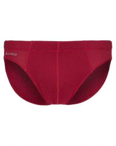 ODLO ODLO CUBIC Underkläder Rött. Traningsunderklader håller hög kvalitet.