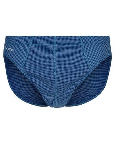 ODLO ODLO CUBIC Underkläder Blått. Traningsunderklader håller hög kvalitet.