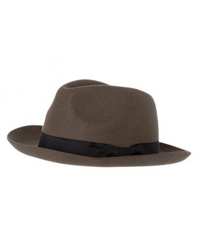 Topman Topman CURTIS Hatt khaki/oliv
