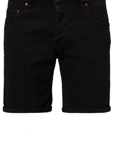 Svarta jeansshorts u2013 Trendiga kläder för flickor