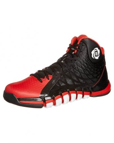 adidas Performance D ROSE 773 II Indoorskor Svart - adidas Performance - Inomhusskor