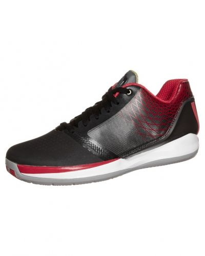 adidas Performance D ROSE ENGLEWOOD Indoorskor Grått - adidas Performance - Inomhusskor