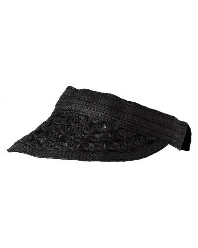 Seafolly Daisy hatt black