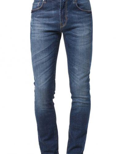 Slim fit jeans från J.LINDEBERG till herr.
