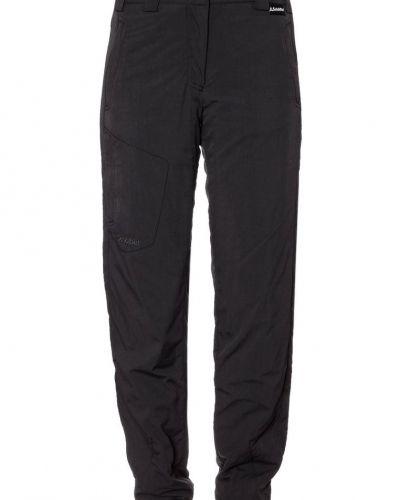Till dam från Schöffel, en svart leggings.